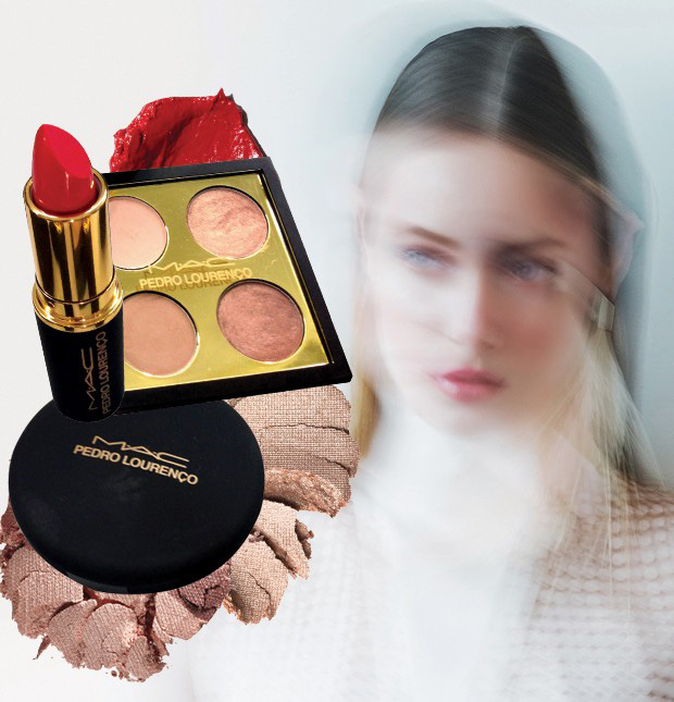 Mac x lourenco pedro summer makeup collection pictures