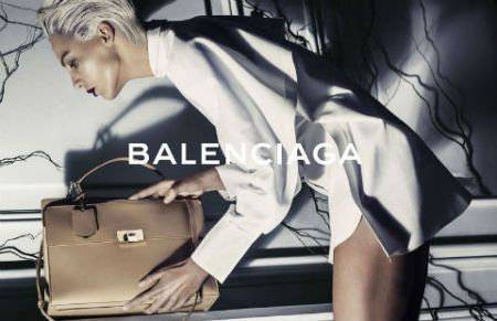 Balenciaga новый аромат 2014 - Paris L'Edition Reflets