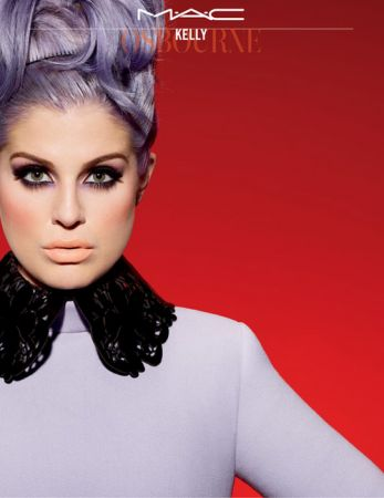 Новинка лета 2014 MAC x Sharon & Kelly Osbourne