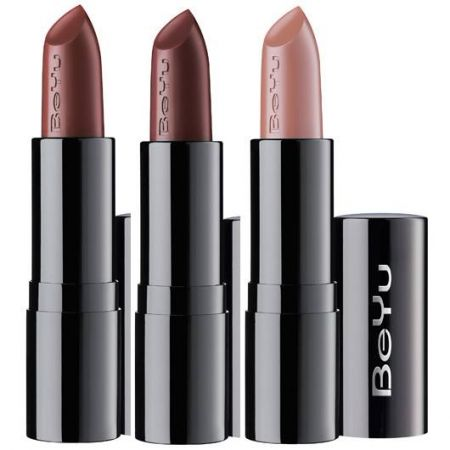 BeYu - Pure Color Lipstick & Stay осень 2014