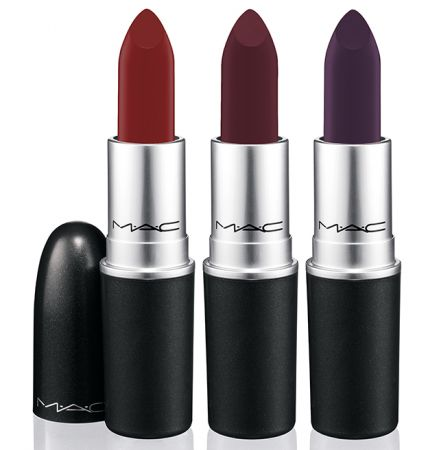 Коллекция зимы 2014/2015 MAC x Nasty Gal
