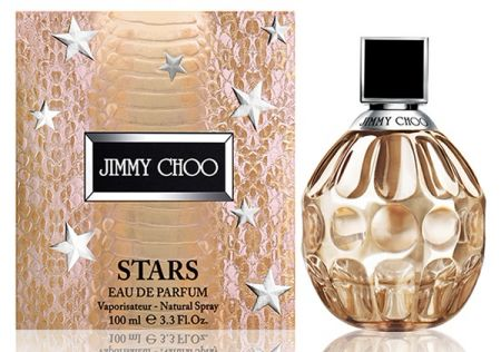 Рождественский аромат 2014 JIMMY CHOO STARS