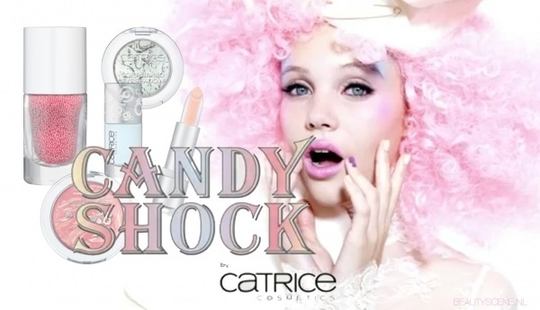 CATRICE Candy Shock
