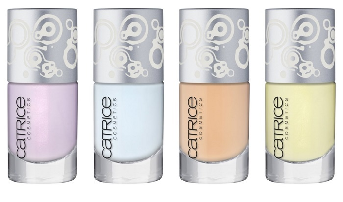 Soft Nail Lacquer