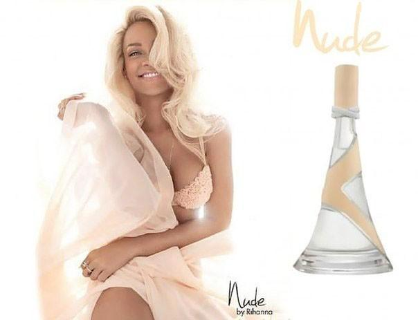 777 Nude by Rihanna Diamonds
