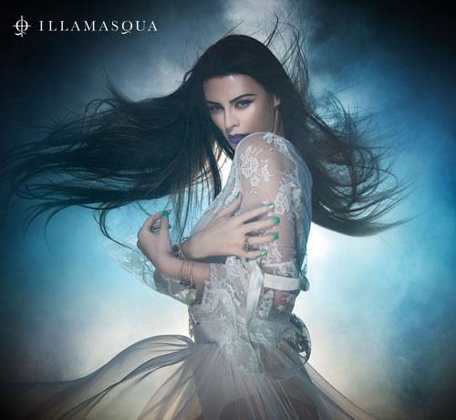 Illamasqua-Summer-2013-Paranormal-Collection