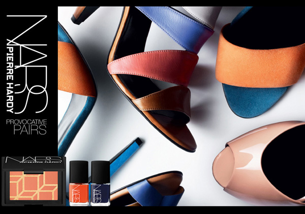 NARS-Summer-2013-Pierre-Hardy-Collection