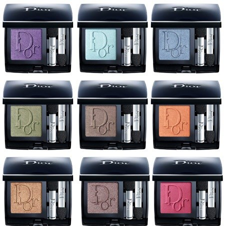 Spotlight On Dior Collection