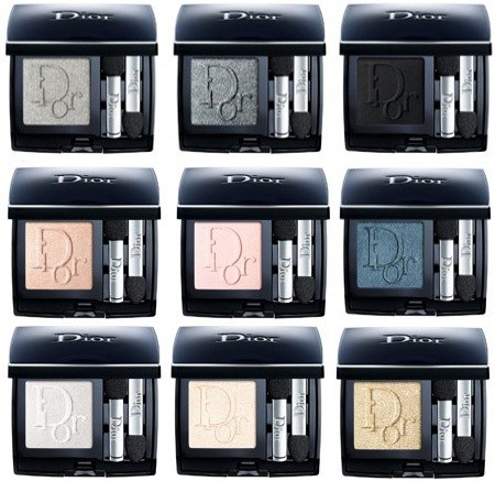 Spotlight On Dior Collection1