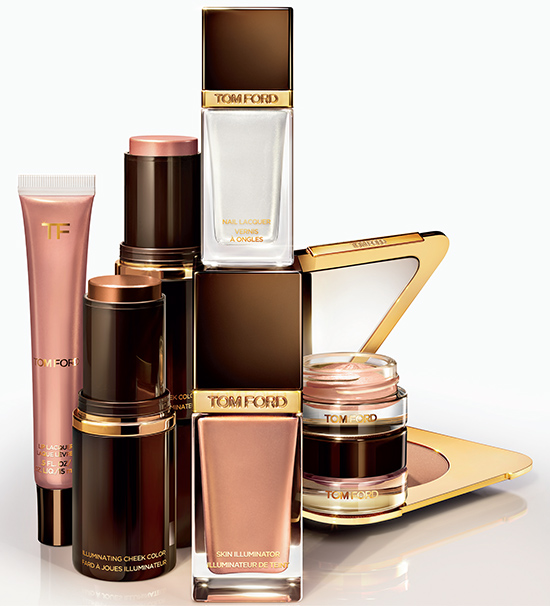 Tom Ford Beauty Summer 2013 Makeup Collection1