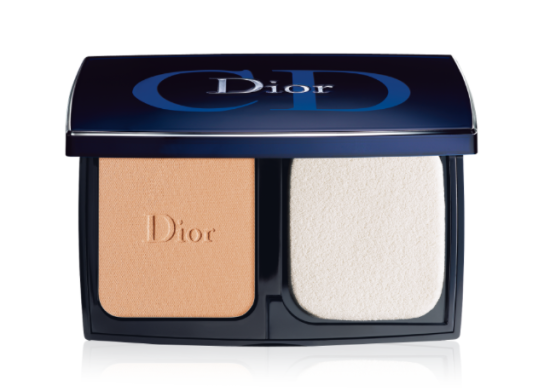Diorskin Forever Extreme Control Powder Foundation