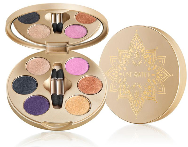 Lise-Watier-Summer-2013-India-Gold-Collection-2