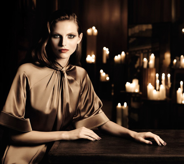 Givenchy Soir D'Exception Makeup Collection for Autumn 2013