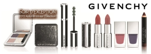 Givenchy-Soir-DException-Makeup-Collection-for-Autumn-2013-promo-makeup4all