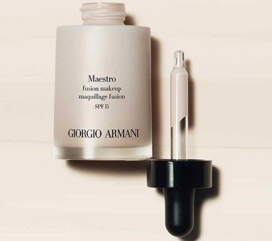 Armani-Fall-2013-Maestro-Compact-Foundation-Fusion-Makeup-1