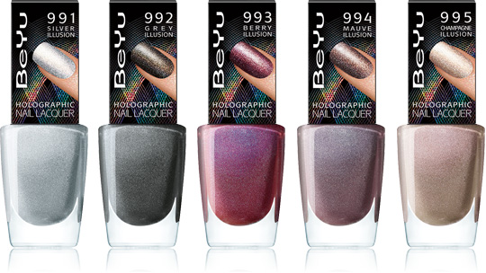 Beyu-Holographic-Nail-Lacquer