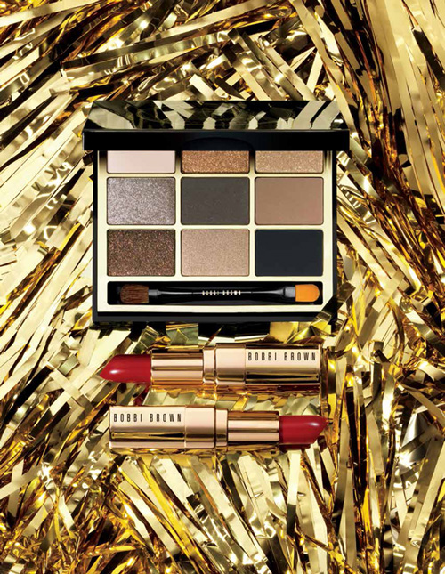 Bobbi-Brown-Old-Hollywood-Collection-Holiday-2013-Promo