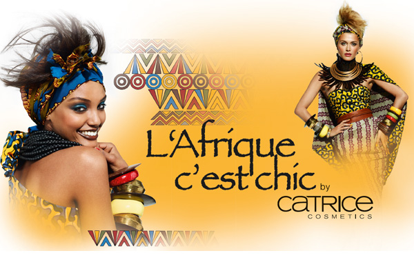 Catrice-Fall-2013-LAfrique-Cest-Chic-Collection