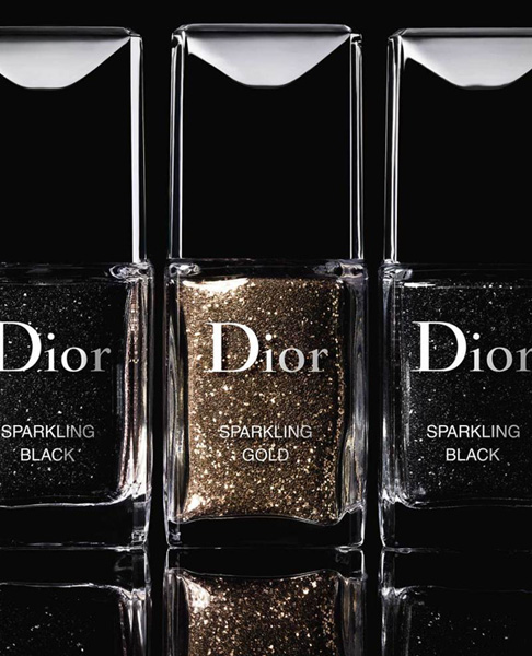 Dior-Sparkling-Gold-Black-Powder-Promo