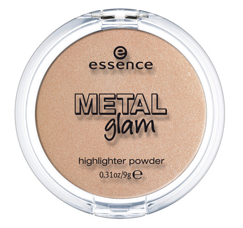 Essence-Metal-Glam-Collection-Winter-2013-Highlighter-Powder
