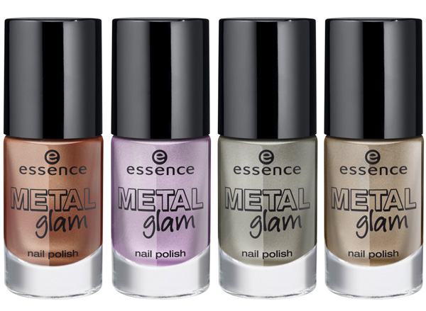 Essence-Metal-Glam-Collection-Winter-2013-Nail-Polish