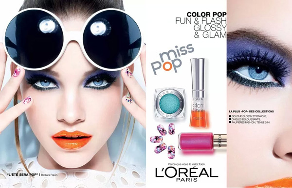 LOreal-Summer-2013-Miss-Pop-Collection-3