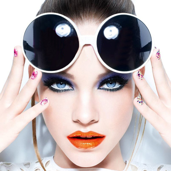 LOreal-Summer-2013-Miss-Pop-Collection