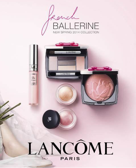 Lancome-2014-French-Ballerine-Collection-1