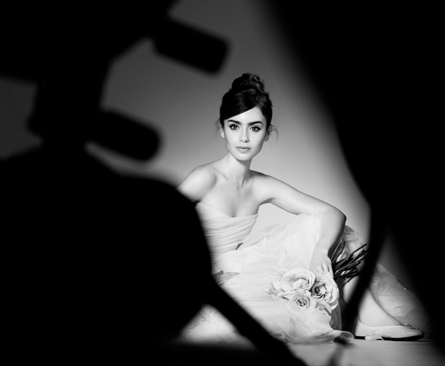 Lancome-French-Ballerina-Lily-Collins