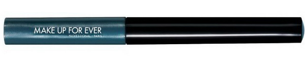 Make-Up-For-Ever-Fall-2013-Petrol-Blue-Aqua-Liner