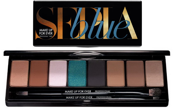Make-Up-For-Ever-Fall-2013-Sepia-Blue-Palette