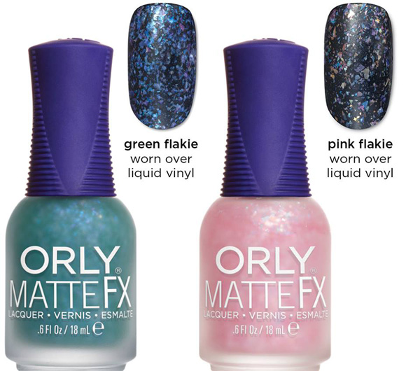 Orly-Matte-FX-Green-Pink-Flakie-2013