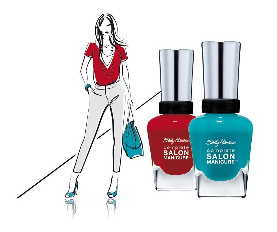 SALLY-HANSEN-Tracy-Reese-Nail-Polish-Collection-Fall-2013