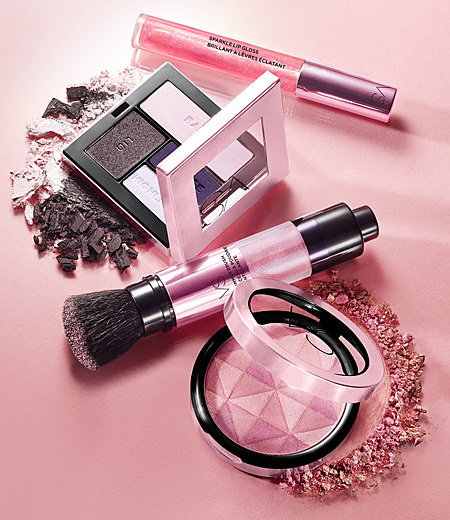 Victoria-Secret-Holiday-2013-Party-Makeup