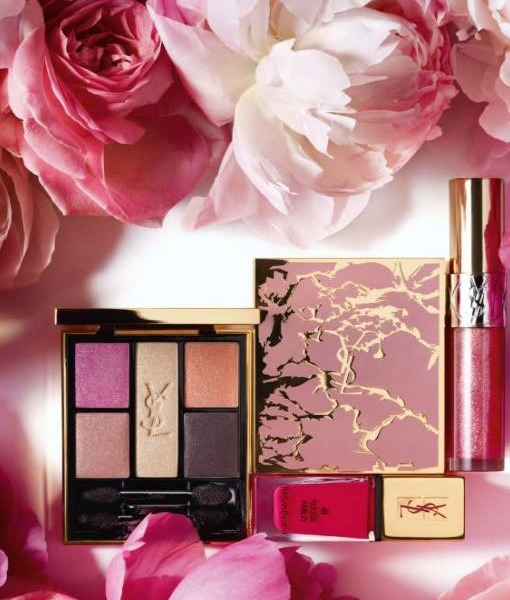 YSL-Flower-Crush-Collection-Spring-2014-Promo